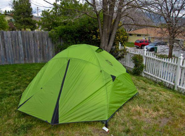 Калейдоскоп, Норвежский пенсионер предпочел палатку комнате в доме престарелых | Норвежский пенсионер предпочел палатку комнате в доме престарелых