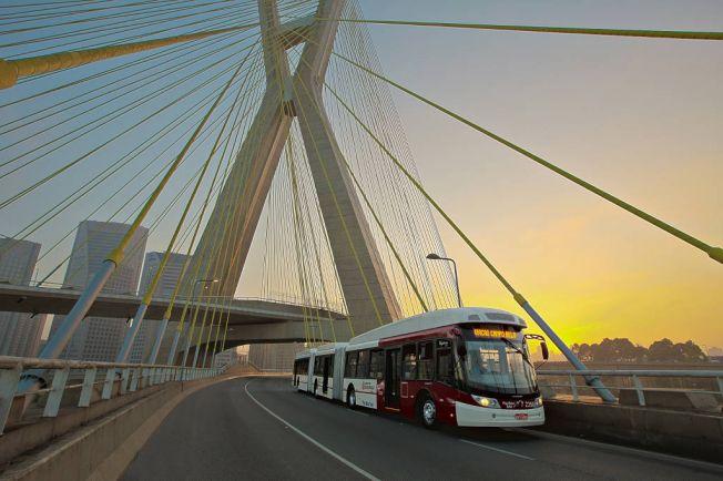 Бизнес, Автобусы Volvo будут поставлять в Европу из Индии | Автобусы Volvo будут поставлять в Европу из Индии