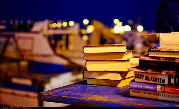 Культура, Исландия запускает кампанию по популяризации чтения |