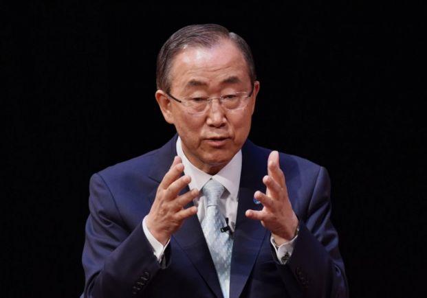 Общество, Генеральный секретарь ООН посетит Норвегию |
