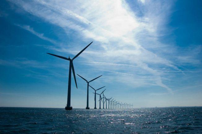 Калейдоскоп, Дания удешевит зеленую энергию |