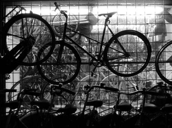 Общество, Кражи велосипедов в Дании упали до рекордно низкого уровня |
