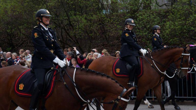 Общество, Полицейских Осло обвиняют в расизме | Полицейских Осло обвиняют в расизме