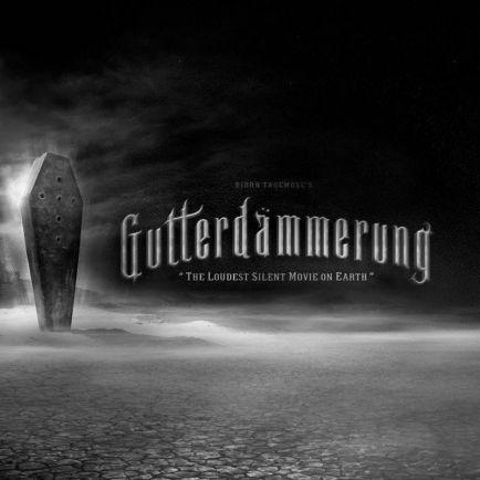 Культура, Шведский режиссер снимает самый громкий немой фильм в истории кино | Шведский режиссер снимает самый громкий немой фильм в истории кино