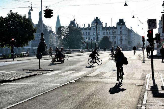 Общество, Участников беспорядков в датской столице ждет суровое наказание   Участников беспорядков в датской столице ждет суровое наказание
