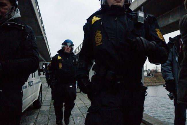 Туризм, Гости Копенгагена стали жертвами фальшивых полицейских | Гости Копенгагена стали жертвами фальшивых полицейских