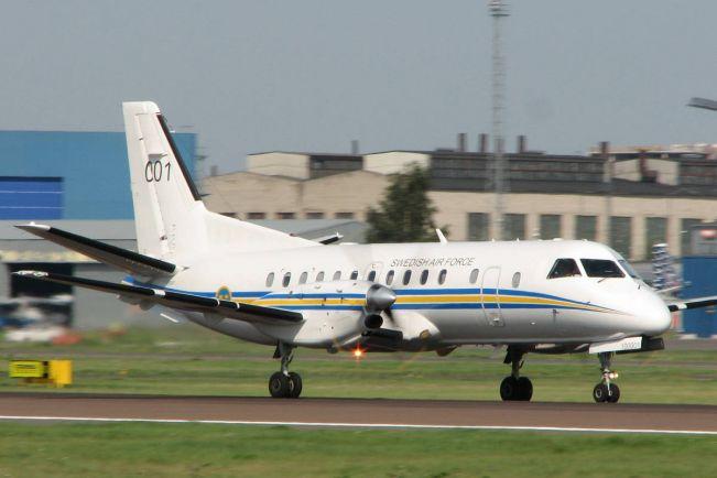 Общество, Шведские и датские самолёты-разведчики будут летать над Россией | Шведские и датские самолёты-разведчики будут летать над Россией