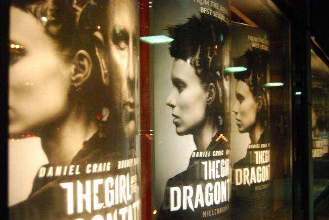 Культура, Четвертая книга трилогии покойного Стига Ларссона это - «ограбление могил» | Четвертая книга трилогии покойного Стига Ларссона это - «ограбление могил»