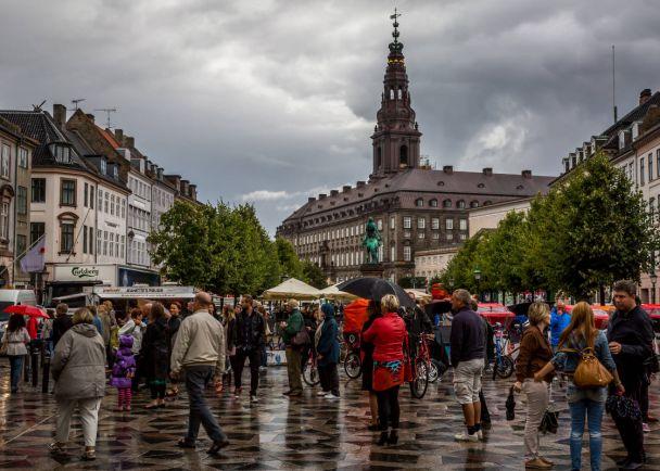 Общество, Датского политика оштрафовали за сравнение мусульман с Гитлером | Датского политика оштрафовали за сравнение мусульман с Гитлером