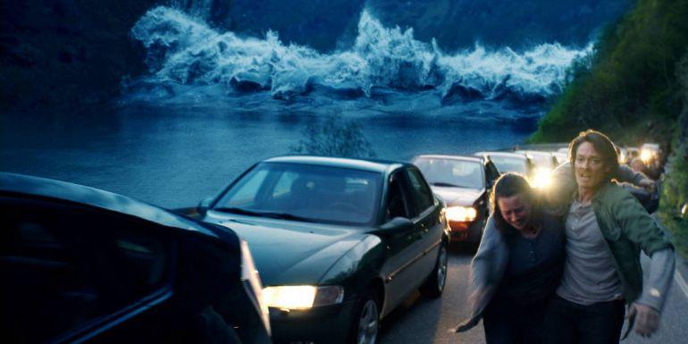 Культура, На экраны Норвегии выходит первый в истории страны отечественный фильм-катастрофа | На экраны Норвегии выходит первый в истории страны отечественный фильм-катастрофа
