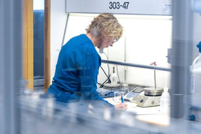 Бизнес, Правительство Норвегии хочет устроить рядом с Осло радиоактивную свалку | Правительство Норвегии хочет устроить рядом с Осло радиоактивную свалку
