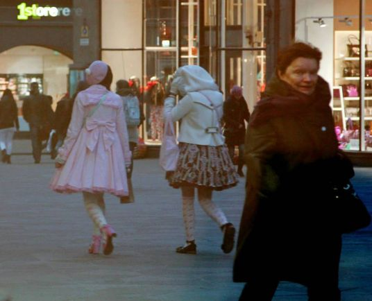 Общество, В Финляндии больше удовлетворенных жизнью молодых людей, чем в других странах | В Финляндии больше удовлетворенных жизнью молодых людей, чем в других странах