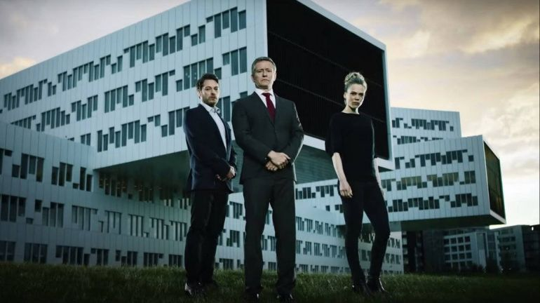 Культура, Через месяц российская армия оккупирует телевизоры норвежцев | Через месяц российская армия оккупирует телевизоры норвежцев