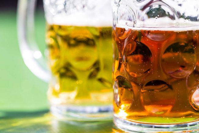 Бизнес, Норвежская микропивоварня бросила вызов транснациональному гиганту Heineken | Норвежская микропивоварня бросила вызов транснациональному гиганту Heineken