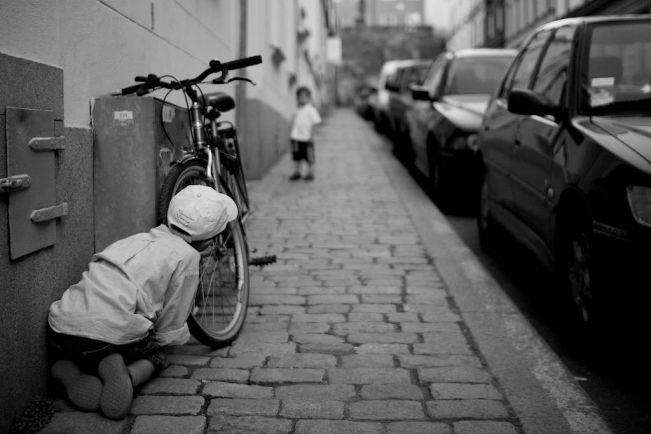 Общество, Детям-беженцам в Швеции все сложнее найти подходящий дом | Детям-беженцам в Швеции все сложнее найти подходящий дом