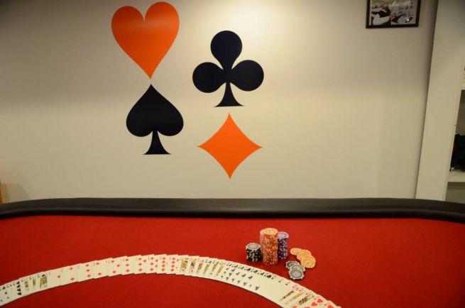 Калейдоскоп, На норвежской земле впервые пройдут легальные турниры по игре в покер | На норвежской земле впервые пройдут легальные турниры по игре в покер