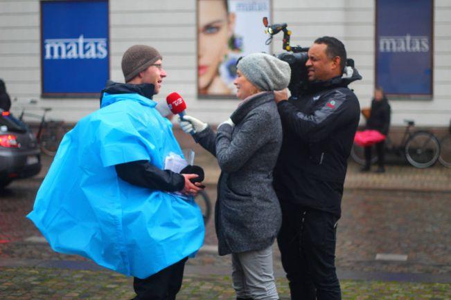 Калейдоскоп, Украинцам покажут популярные датские телешоу | Украинцам покажут популярные датские телешоу