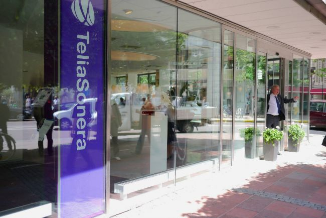 Бизнес, Шведско-финский гигант TeliaSonera уходит с азиатских рынков | Шведско-финский телекоммуникационный гигант TeliaSonera уходит с азиатских рынков
