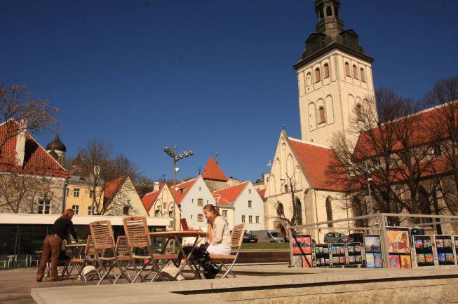 Бизнес, В Таллинне и Стокгольме заработают беспроводные сети 5 поколения   В Таллинне и Стокгольме заработают беспроводные сети 5 поколения