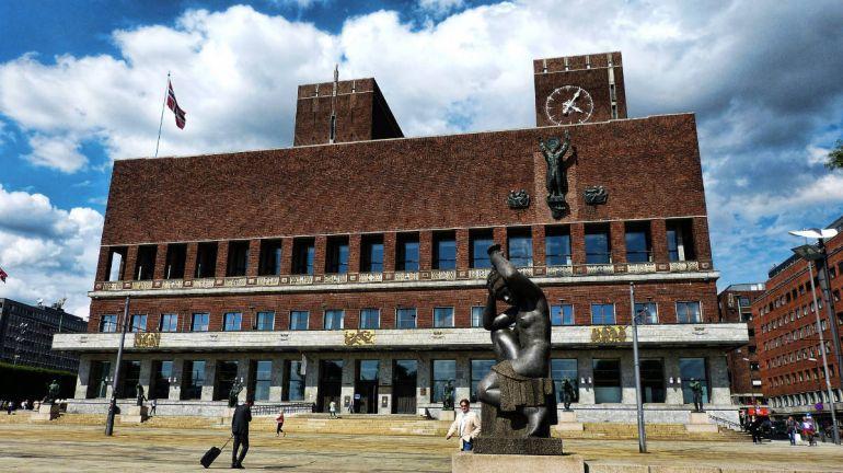 Культура, Власти Осло решили почтить память Лемми Килмистера и Дэвида Боуи | Власти Осло решили почтить память Лемми Килмистера и Дэвида Боуи
