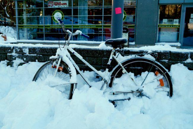 Общество, Шведов поощряют реже менять велосипеды, одежду и обувь | Шведов поощряют реже менять велосипеды, одежду и обувь
