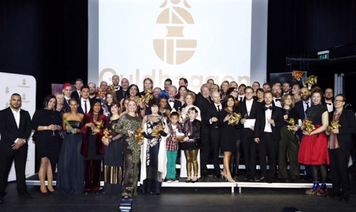 Культура, Названы победители ежегодной шведской кинопремии | Названы победители ежегодной шведской кинопремии