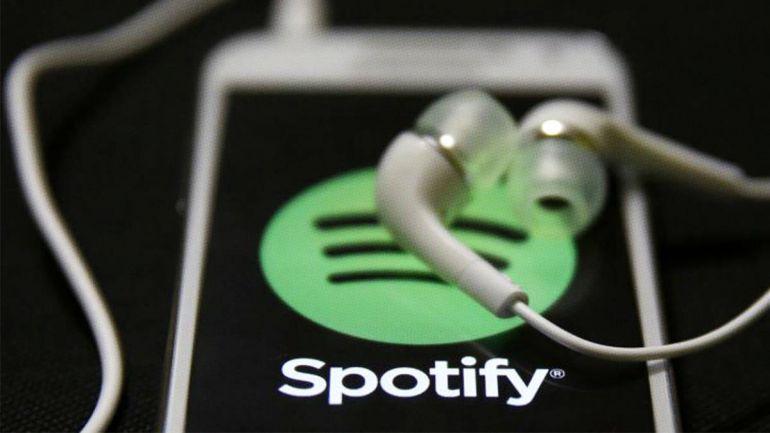 Бизнес, Шведский музыкальный сервис Spotify начинает трансляцию видео | Шведский музыкальный сервис Spotify начинает трансляцию видео