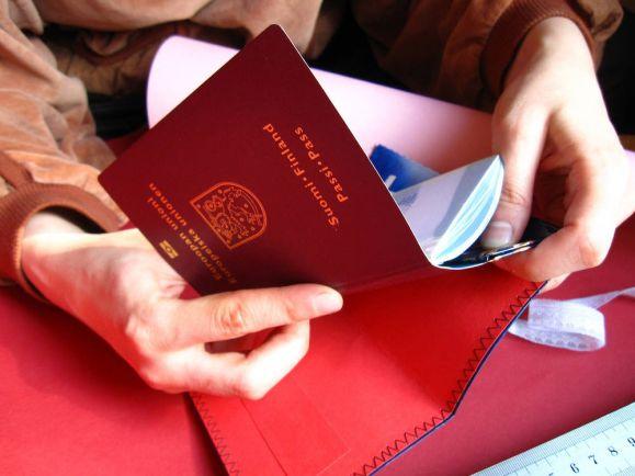 Статьи Общество, С паспортом какой страны проще путешествовать? | Все 5 Северных стран вошли в 10 -тку эмитентов удостоверений личности, наиболее подходящих для активного путешественника.