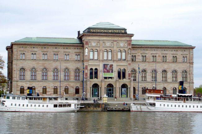 Культура, Государственные музеи Швеции отныне можно посещать бесплатно | Государственные музеи Швеции отныне можно посещать бесплатно