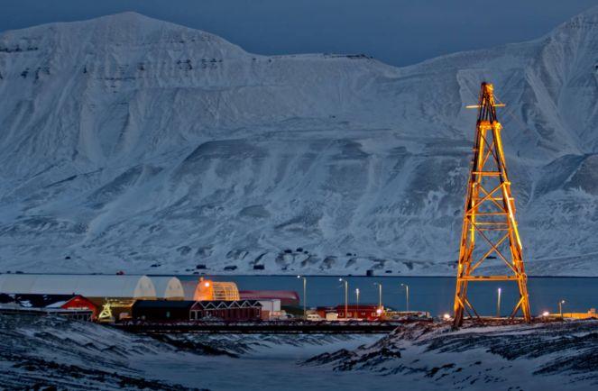 Бизнес, КНДР сможет вести экономическую деятельность на территории Норвегии | КНДР сможет вести экономическую деятельность на территории Норвегии