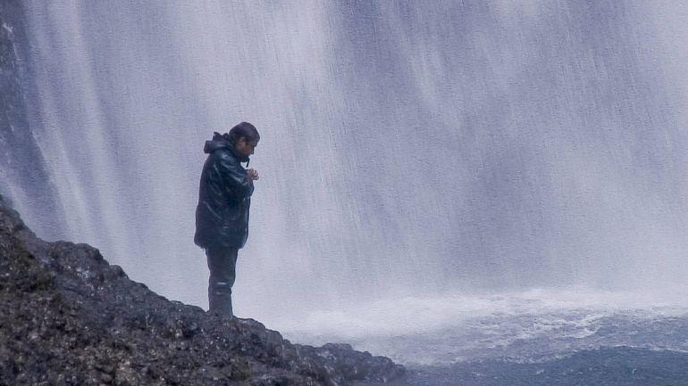 Туризм, Американский турист стал знаменитым в Исландии, беспрекословно выполняя указания навигатора | Американский турист стал знаменитым в Исландии, беспрекословно выполняя указания навигатора
