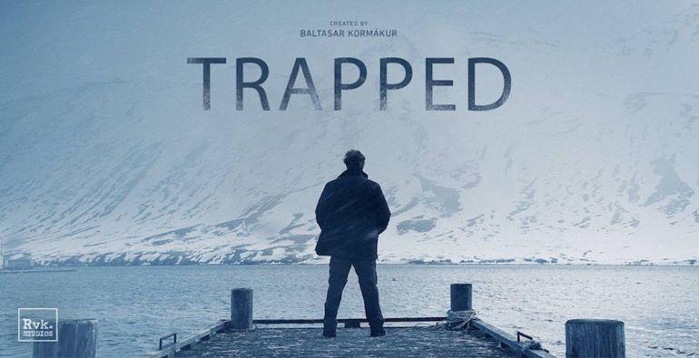 Культура, Исландцев попросили обсуждать популярный сериал на исландском языке | Исландцев попросили обсуждать популярный сериал на исландском языке