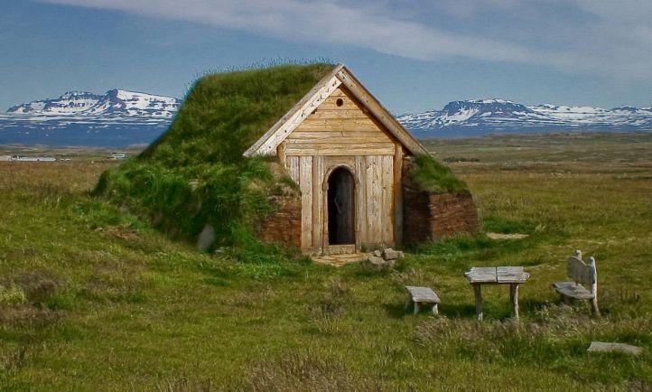 Общество, 12% исландцев предпочитают жить за границей | 12% исландцев предпочитают жить за границей