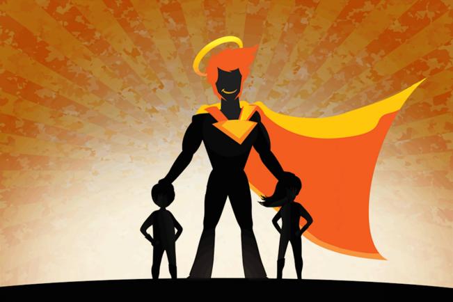 Калейдоскоп, Датчане выпускают мобильное приложение для начинающих отцов | Датчане выпускают мобильное приложение для начинающих отцов