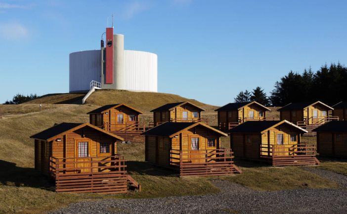 Туризм, Исландский город быстро поднимается над уровнем моря | Исландский город быстро поднимается над уровнем моря