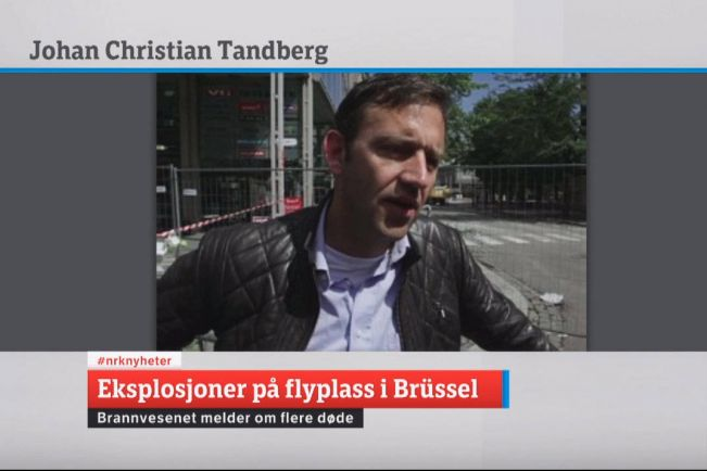 Общество, Норвежец пережил два террористических акта за пять лет | Норвежец пережил два террористических акта за пять лет