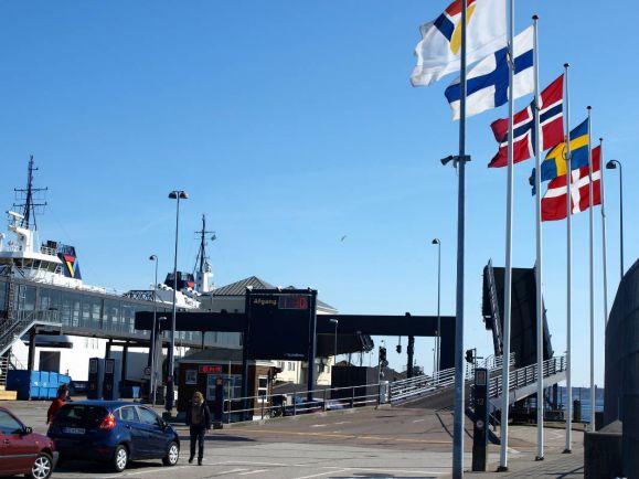 Калейдоскоп, Датская полиция отправила домой 250 пьяных шведов   Датская полиция отправила домой 250 пьяных шведов