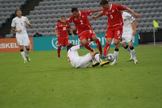 Калейдоскоп, Северные страны хотят принять чемпионат Европы по футболу   Северные страны хотят принять чемпионат Европы по футболу