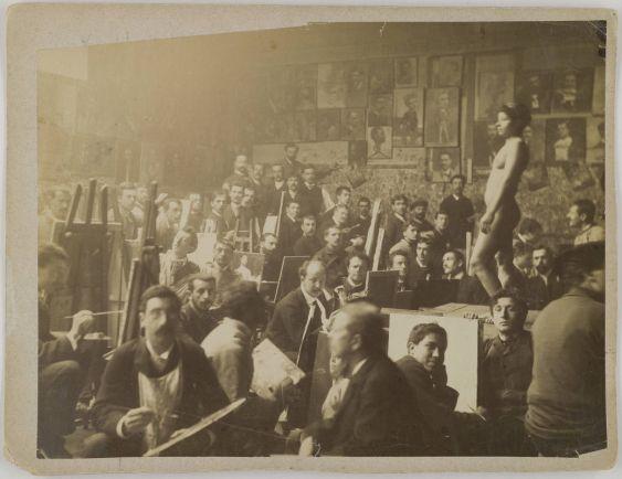 Статьи Культура, Аксели Галлен-Каллела (1865–1931)  - финский художник | Аксели Галлен-Каллела (1865–1931)  - финский художник