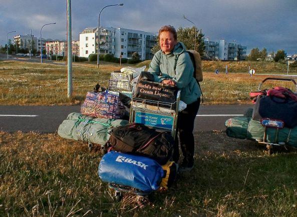 Туризм, Чтобы сдать квартиру в Рейкьявике придётся договариваться со всем домом | Чтобы сдать квартиру в Рейкьявике придётся договариваться со всем домом