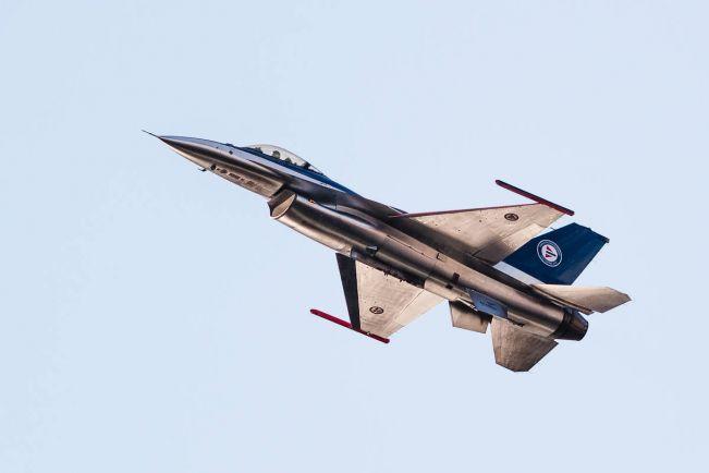 Общество, Норвежские ВВС спасли умирающего человека | Норвежские ВВС спасли умирающего человека