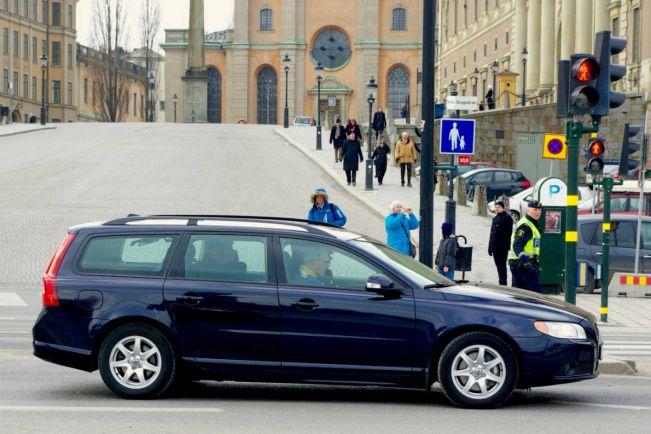 Бизнес, Volvo прекратила выпуск модели V70 | Volvo прекратила выпуск модели V70
