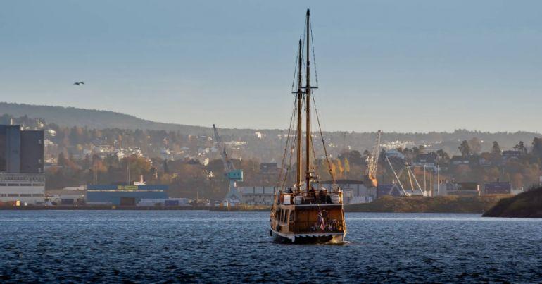 Общество, Норвегия готова доплатить иммигрантам за немедленный отъезд из страны | Норвегия готова доплатить иммигрантам за немедленный отъезд из страны