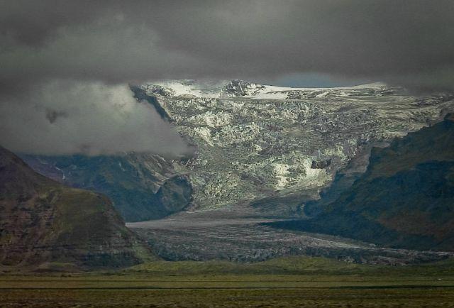 Бизнес, В Исландии выставили на продажу часть знаменитой ледниковой лагуны | В Исландии выставили на продажу часть знаменитой ледниковой лагуны