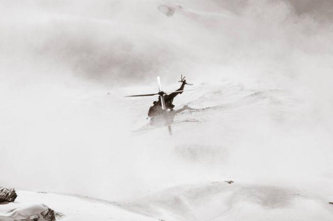 Общество, В катастрофе вертолёта в Норвегии погибли 13 человек | В катастрофе вертолёта в Норвегии погибли 13 человек