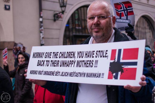 Общество, Норвегия пересматривает подход к обеспечению прав детей | Норвегия пересматривает подход к обеспечению прав детей