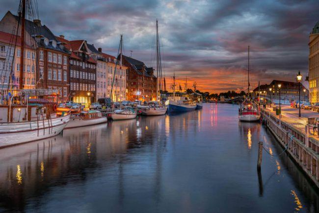 Общество, Дания снова может выдавать визы | Дания снова может выдавать визы