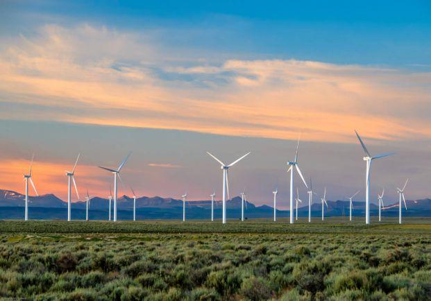 Бизнес, Производительность ветряных электростанций на берегах Северного моря вырастет в 10 раз | Производительность ветряных электростанций на берегах Северного моря вырастет в 10 раз