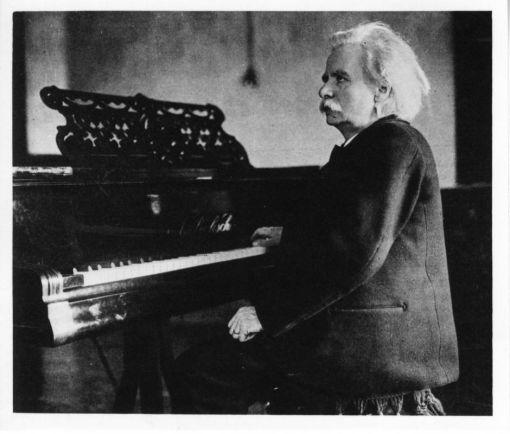Статьи Общество, Эдвард Григ — норвежский композитор | Эдвард Хагеруп Григ (норв. Edvard Hagerup Grieg; 15 июня 1843 — 4 сентября 1907) — норвежский композитор