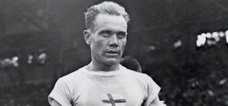 Статьи Общество, Пааво Нурми (1897–1973) олимпийский чемпион, бегун, бизнесмен | Пааво Нурми (1897–1973) олимпийский чемпион, бегун, бизнесмен